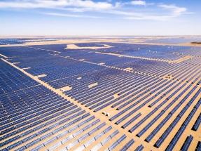 El parque fotovoltaico Cauchari, de 315 MW, comienza a inyectar energía a la red eléctrica