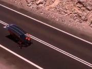 Veinte equipos calientan ya motores en el desierto más árido del mundo: Atacama