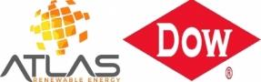 Atlas Renewable Energy y Dow firman una PPA para la planta fotovoltaica Jacarandá, de 187 MWp