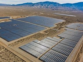 Abengoa, entre las candidatas a operar una planta solar fotovoltaica de más de 1.000 MW