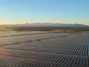Acciona firma un acuerdo para adquirir un cartera de 3.000 MW fotovoltaicos y 1.000 MW de almacenamiento