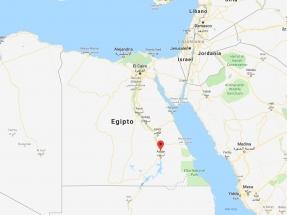 Acciona y Swicorp inician la construcción de tres plantas fotovoltaicas en Egipto