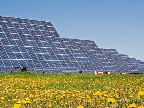 Texas: En construcción Fort Bend, de 317 MW, la primera planta fotovoltaica de Acciona en el país
