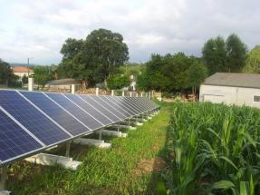 El sector fotovoltaico español crece un 145% en 2017 gracias al autoconsumo