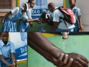 Agua potable gracias a la tecnología fotovoltaica en Haití