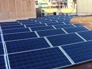 El sector fotovoltaico instaló el año pasado 459 megavatios de autoconsumos en España