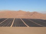 Ingeteam supera los 120 MW de potencia fotovoltaica