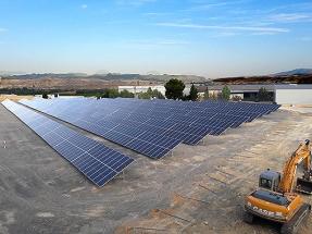 AMB Greenpower inicia la construcción de un autoconsumo de 506 kW con sistema antivertido