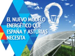El nuevo modelo energético que España y Asturias necesitan