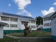 Fotovoltaica en más de 50 escuelas
