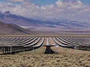 Salta: En operaciones el parque fotovoltaico Altiplano 200, 208 MWp, el segundo más grande del país