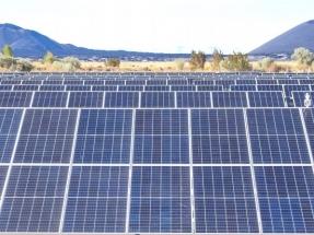 Catamarca: Inauguran el primer parque fotovoltaico construido con financiamiento de regalías de una explotación de litio
