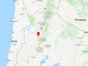 Salta: Canadian Solar compra un proyecto fotovoltaico de 97,6 MWp