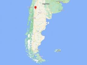Neuquén: Licitan la construcción de El Alamito, el parque fotovoltaico conectado a red más austral del mundo
