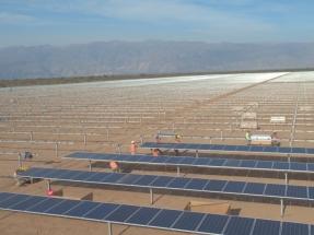 A punto de entrar en operaciones dos parques fotovoltaicos de 360 energy que suman casi 60 MW
