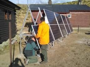 Cuatro parques nacionales ya se abastecen con sistemas fotovoltaicos y pronto otros nueve