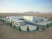 Arranca la construcción de la primera planta de fabricación de paneles fotovoltaicos