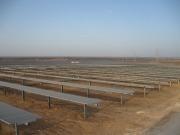 Atersa inaugura la primera planta solar FV de Jordania