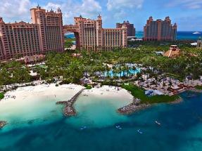 Bahamas, un país pequeño pero grande en energía solar