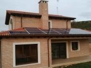 """Solar fotovoltaica para poder decirle """"no"""" a Iberdrola"""