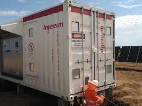 Ingeteam supera los mil megavatios de potencia en inversores fotovoltaicos en Australia