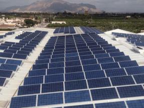 Bet Solar, en la instalación más grande de la Comunidad Valenciana