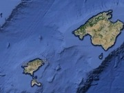 Menos del 3% de la electricidad que consumen las islas Baleares es de origen renovable