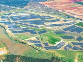 BayWa r.e pone en marcha un nuevo parque solar en Sevilla sin subvenciones