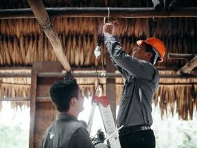BID Invest financia un proyecto que lleva sistemas solares domésticos a familias rurales