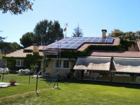 Nuevas ayudas al autoconsumo solar en la Comunidad de Madrid