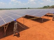 Construyen un sistema fotovoltaico-diésel híbrido