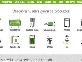 Bornay incluye los inversores de SMA en su catálogo de productos