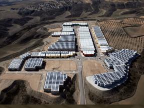 Descubre los techos solares más grandes del mundo