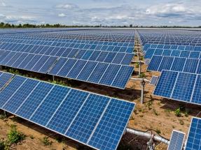 Con la puesta en operación de su cuarta planta en el país, Atlas Renewable Energy supera los 400 MWp instalados