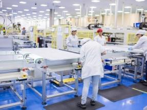 BYD Energy aumentará su capacidad de producción para lanzar módulos fotovoltaicos con una potencia de 450 W