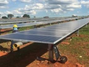 São Paulo: La planta fotovoltaica Dracena, de 90 MW, obtiene financiación por 60 millones de dólares