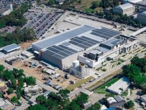 EDP desarrolla un sistema fotovoltaico para los nuevos estudios de la cadena de televisión Globo