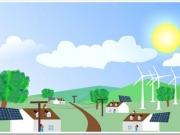 Casi la mitad de las instalaciones fotovoltaicas funcionan en generación distribuida