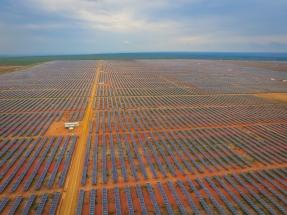 Bahía: Enel inicia la operación del parque fotovoltaico Horizonte, de 103 MW