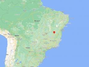 La planta fotovoltaica Janaúba, de 830 MW, tendrá seguidores solares de Nextracker