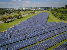 Johnson & Johnson inaugura una planta fotovoltaica de 1 MW