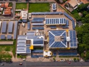 Mato Grosso: El Tribunal Electoral inaugura el complejo público de plantas fotovoltaicas más grande del estado