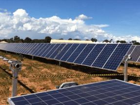 Por primera vez, el BNDES financia un proyecto fotovoltaico