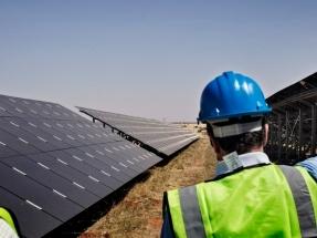 En operaciones los dos mayores parques fotovoltaicos de Sudamérica