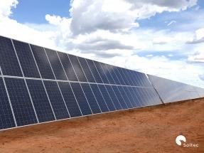 La española Soltec anuncia el suministro 158 MW de seguidores solares a la planta fotovoltaica de Paracatu