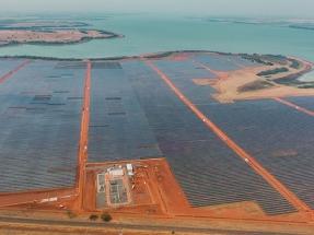 São Paulo: Inauguran el parque fotovoltaico Pereira Barreto, de 252 MW, el mayor complejo solar del estado