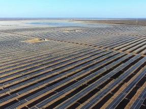 Con una nueva extensión, el parque fotovoltaico São Gonçalo alcanza los 608 MW operativos