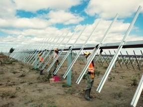 Piauí: Soltec suministra e instala seguidores SF7 bifaciales para una planta fotovoltaica de 475 MW