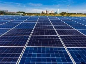 São Paulo: Inauguran la primera planta fotovoltaica del país instalada en un parque público