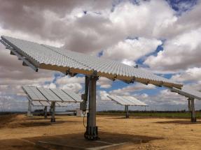 La española BSQ Solar lleva su tecnología a la India